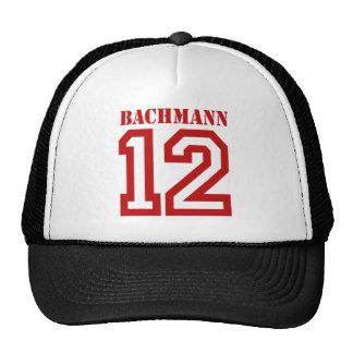 BACHMANN EN 12 GORRO
