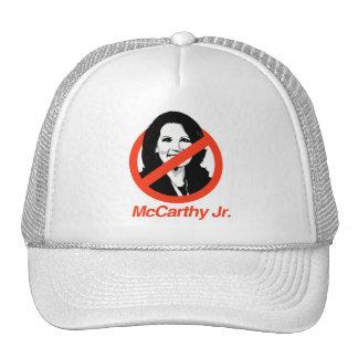 Bachmann es McCarthy Jr.png Gorros