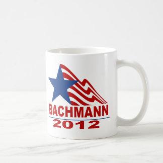 Bachmann for President 2012 Coffee Mug