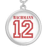 BACHMANN IN 12 CUSTOM NECKLACE