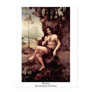 Bachus By Postcard