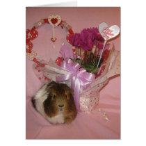 Baci's Valentine Card