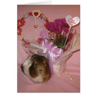 Baci's Valentine Greeting Cards