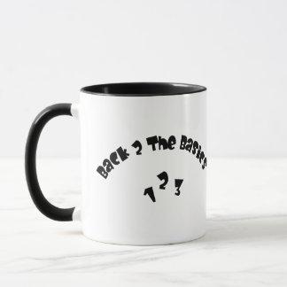 Back2TheBasics Mug
