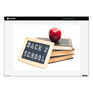 Back 2 School Laptop Skin