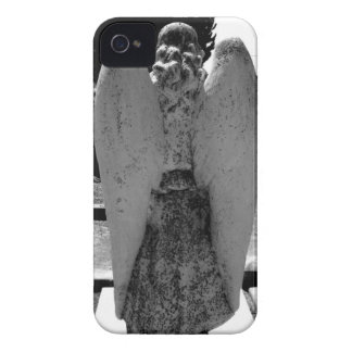 Back Angel iPhone 4 Case