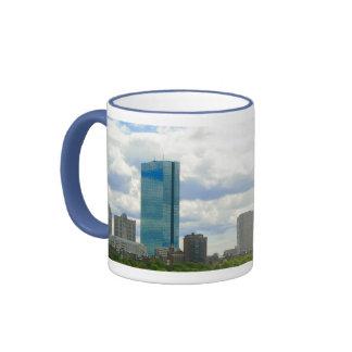 Back Bay Coffee Mugs
