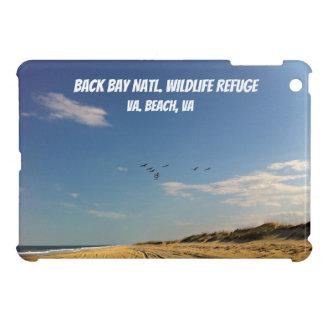 Back Bay National Wildlife Refuge, VA Beach, VA iPad Mini Covers