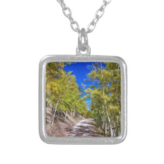 Back Country Road Take Me Home Colorado Jewelry