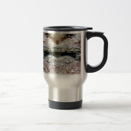 back cover art mug