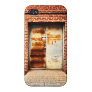 Back Door iPhone 4/4S Case