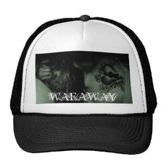 back door to my heart, WAEAWAY Mesh Hats