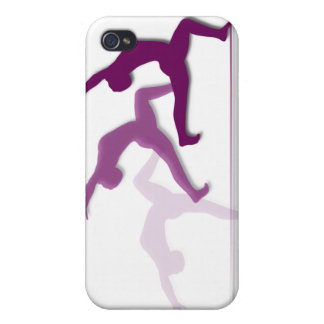 Back Flip  iPhone 4/4S Cover