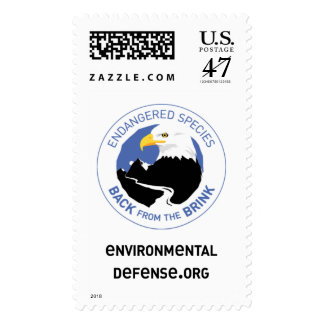 Back From the Brink Postage