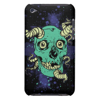 Back from the dead baby - iPod Touch Case