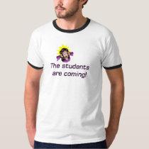 back in school copy T-Shirt
