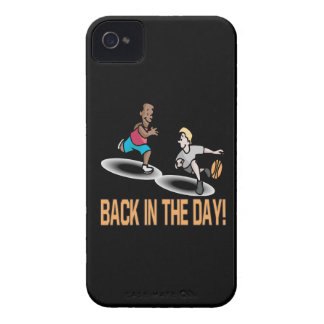 Back In The Day iPhone 4 Case-Mate Cases