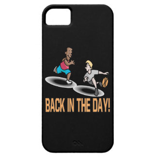 Back In The Day iPhone 5 Case