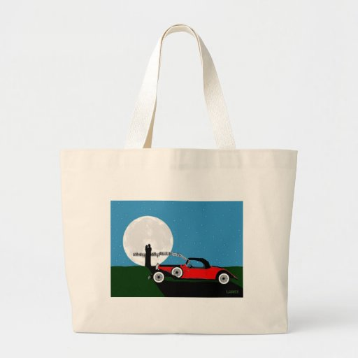 Back In The Day Jumbo Tote Bag