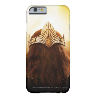 Back of Head with Crown Barely There iPhone 6 Case