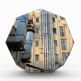 Back of the multistorey office building award
