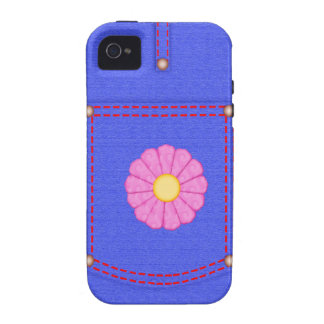 Back Pocket Case-Mate Case iPhone 4 Covers