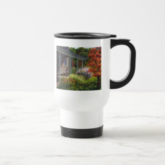 Back Porch Coffee Mugs