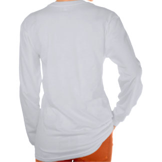 Back-Purpl I don t HAVE to run I GET to run T-shirts