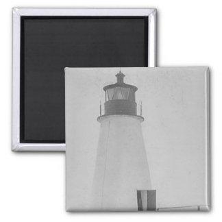 Back River Lighthouse Magnet