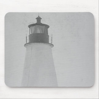 Back River Lighthouse Mouse Pad