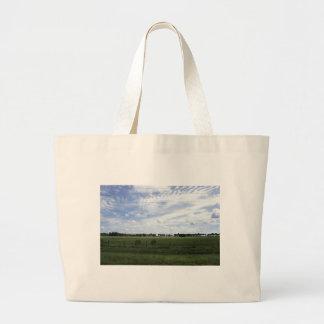 Back Road Canvas Bag