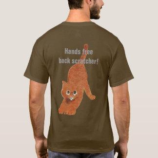 Back scratcher T-Shirt