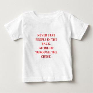 back stabber baby T-Shirt