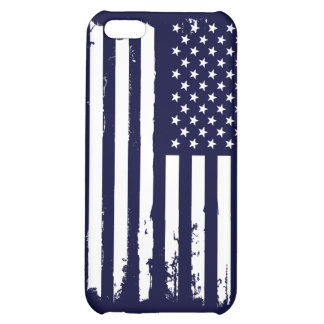 Back to Back World War Champs, American Flag iPhone 5C Cases