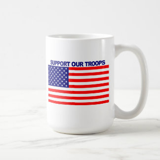 Back to Back World War Champs gear - WW Champions Coffee Mug