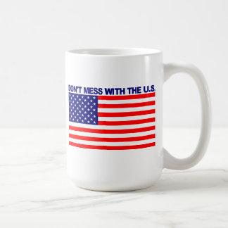 Back to Back World War Champs gear - WW Champions Coffee Mugs