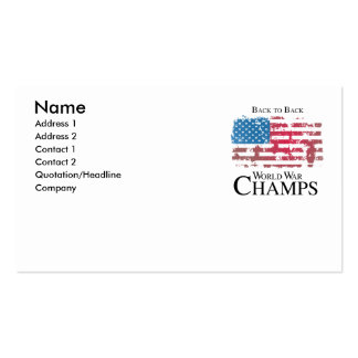 Back to back world war champs.png business card templates
