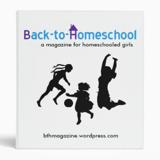 Back-to-Homeschool Binder