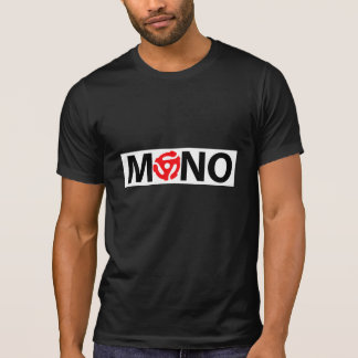 Back to Mono T-Shirt