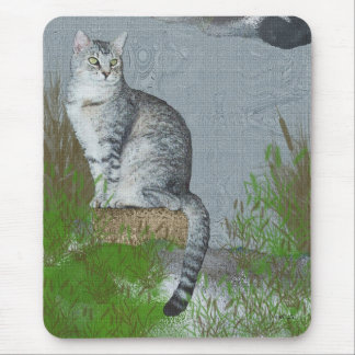 Back To Nature Mouse Pad