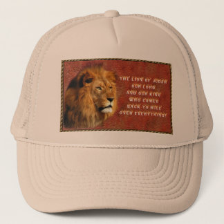 Back To Rule Trucker Hat