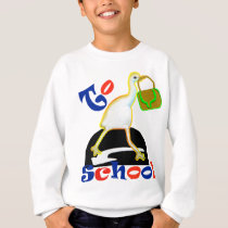 back to school 2 sweatshirt