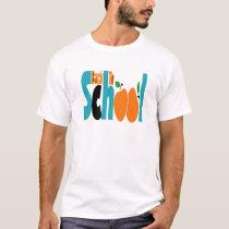 Back To School-2 T-Shirt
