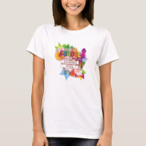 Back to school and looking cool T-Shirt