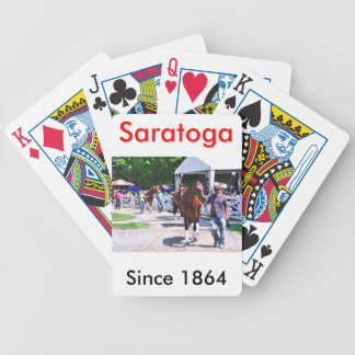 """""""Back to School"""" Bicycle Playing Cards"""