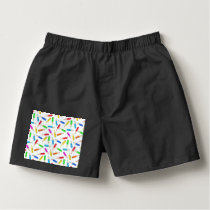 Back To School Boxers