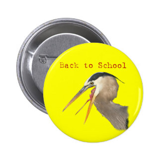 Back to School Pin