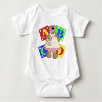 Back To School Clothes Baby Bodysuit