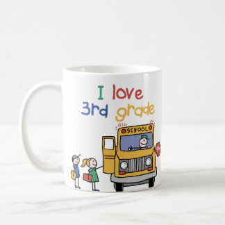 Back To School Clothes Coffee Mug