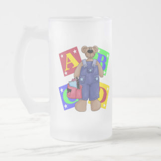 Back To School Clothes Mugs